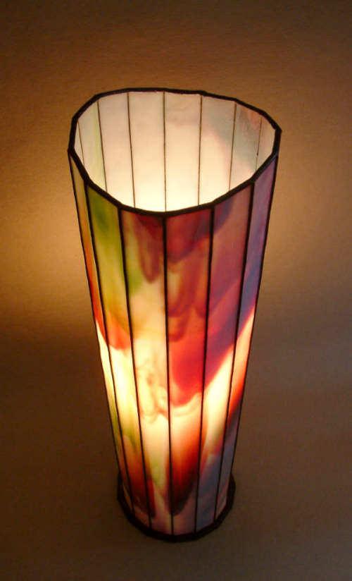 Diashow mit Fotos meiner verschiedenen Lampen