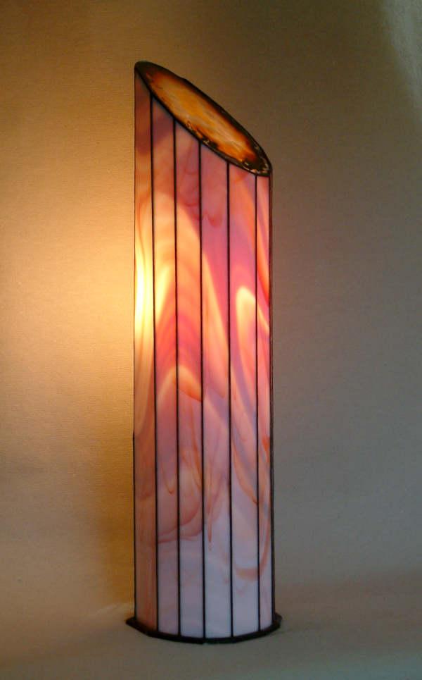 Lamp HellenFire